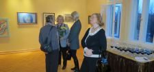 Nominations for the laureates of the Liepāja visual arts exhibition